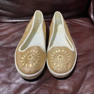 Jack Rogers pre-owned size 6.5
